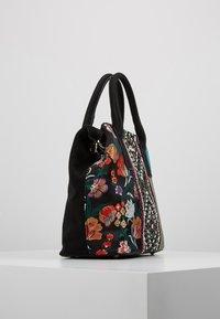 Desigual - BOLS BETWEEN HOLBOX MINI - Håndtasker - multi-coloured - 3