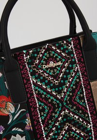 Desigual - BOLS BETWEEN HOLBOX MINI - Sac à main - multi-coloured - 7