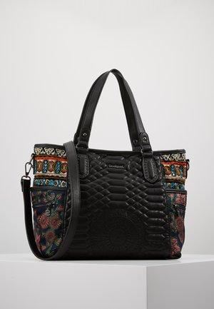 BOLS UNIQUE MAXTON - Shopping bag - kaki