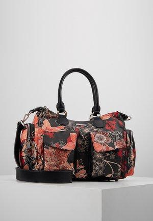 BOLS ARTY GAIA LONDON - Håndtasker - black