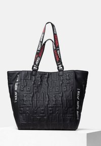 Desigual - COLORADO - Shopping bag - black - 2