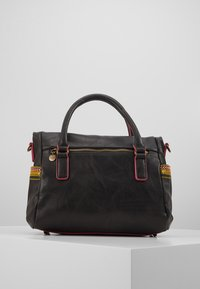 Desigual - BOLSADA LOVERTY - Håndveske - marron oscuro - 2