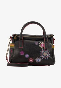 Desigual - BOLSADA LOVERTY - Håndveske - marron oscuro - 5