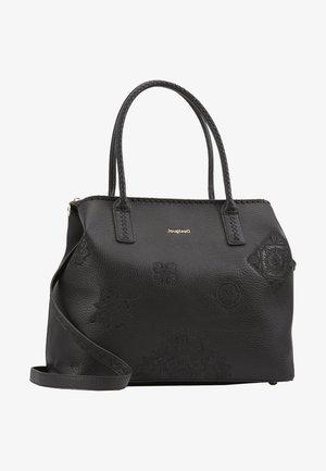 BOLS ALEGRIA HOLBOX - Shoppingveske - black