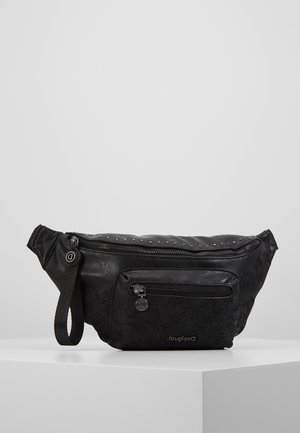 RIÑO MELODY COIRA - Bum bag - black