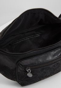 Desigual - RIÑO MELODY COIRA - Bum bag - black - 4