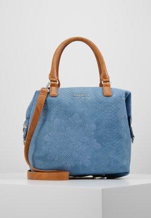 BOLS HELA KONNA - Handbag - azul media noche