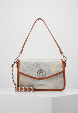 AKELA AMORGOS - Håndtasker - plateado