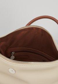 Desigual - LEGACY LOVERTY - Handbag - blanco - 5