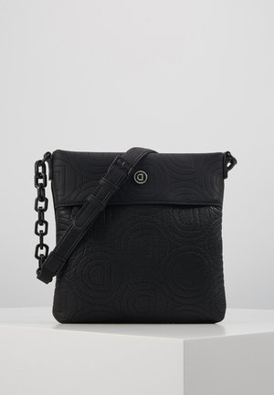 MINUET KEMI - Across body bag - black