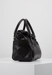 Desigual - MELODY LOVERTY - Shopping bag - black - 4