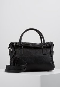 Desigual - MELODY LOVERTY - Shopping bag - black - 0