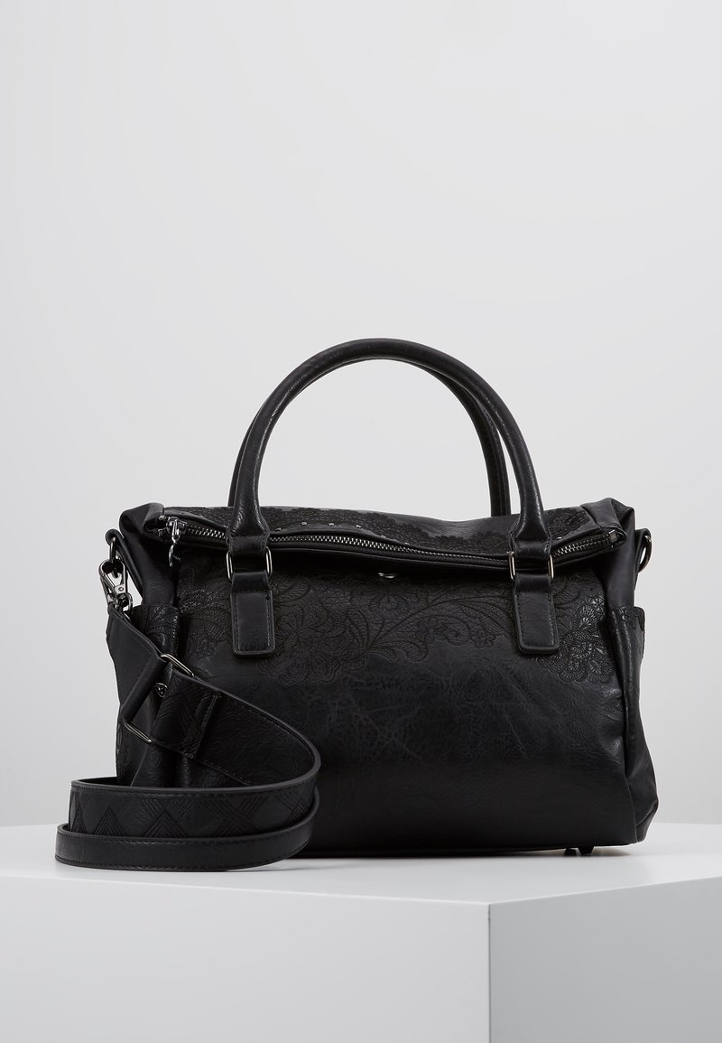 Desigual - MELODY LOVERTY - Shopping bag - black
