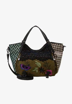 BOLS QUEEN MIRACLE ROTTERDAM - Handbag - black