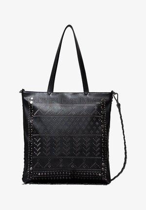 CORO - Shopper - black