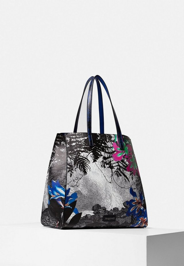 DESIGNED BY CHRISTIAN LACROIX - Shopping Bag - white