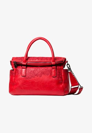 BOLS MELODY LOVERTY - Handtasche - red