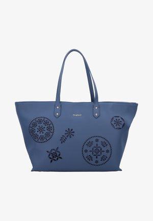 Shopping Bag - space blue
