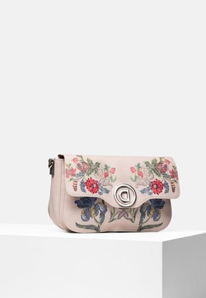 DESIGNED BY CHRISTIAN LACROIX - Borsa a tracolla - red