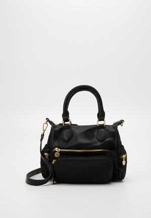 BOLS ALKALINA LONDON MINI - Borsa a mano - black
