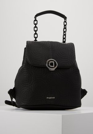 BACK MINUET DENVER - Reppu - black