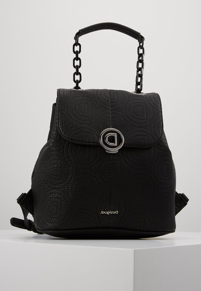 BACK MINUET DENVER - Tagesrucksack - black