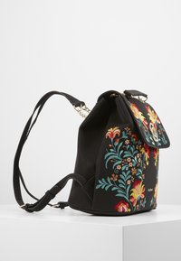 Desigual - BACK ADAGGIO DENVER - Reppu - black - 3