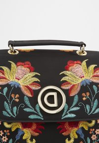 Desigual - BACK ADAGGIO DENVER - Reppu - black - 6