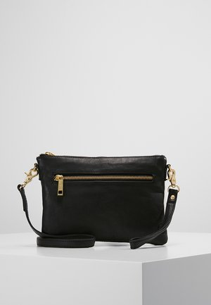 SMALL BAG - Clutch - black