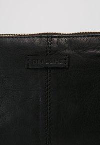 DEPECHE - SMALL BAG - Clutch - black - 6