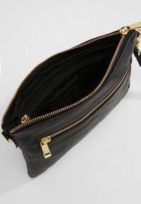 DEPECHE - SMALL BAG - Clutch - black - 4