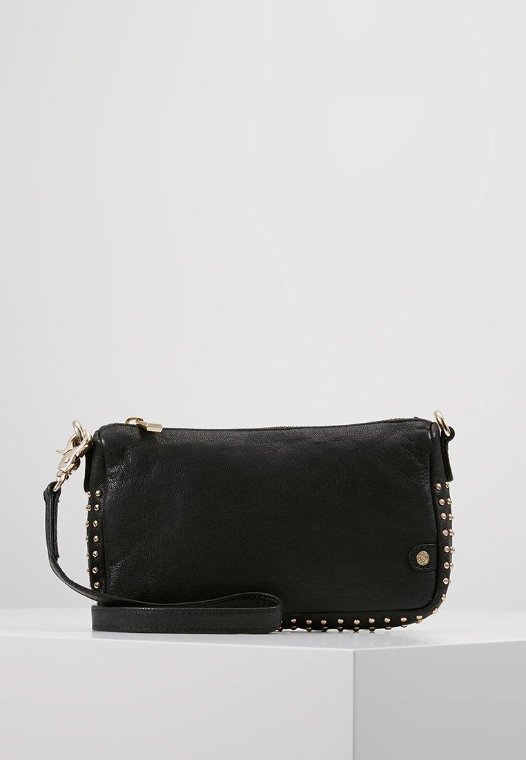 DEPECHE - SMALL BAG  - Across body bag - gold