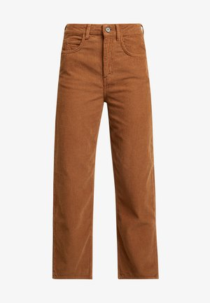 ONO TROUSER - Pantalon classique - tan