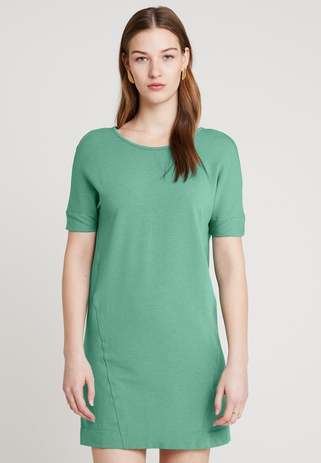 COMPASS DRESS - Skjortklänning - green