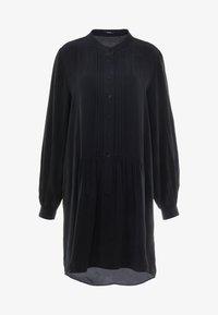 Denham - SYLVIE DRESS - Robe chemise - black - 5