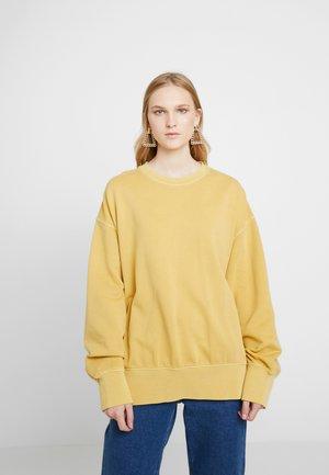 WISTERIA - Sweatshirt - honey