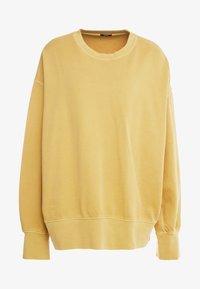 Denham - WISTERIA - Sweatshirt - honey - 3