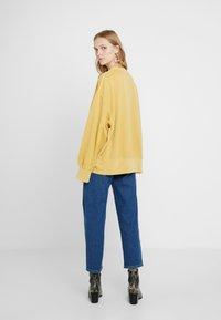 Denham - WISTERIA - Sweatshirt - honey - 2