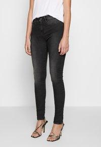 Denham - NEEDLE - Jeans Skinny - black - 0