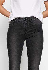 Denham - NEEDLE - Jeans Skinny - black - 3