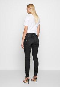 Denham - NEEDLE - Jeans Skinny - black - 2