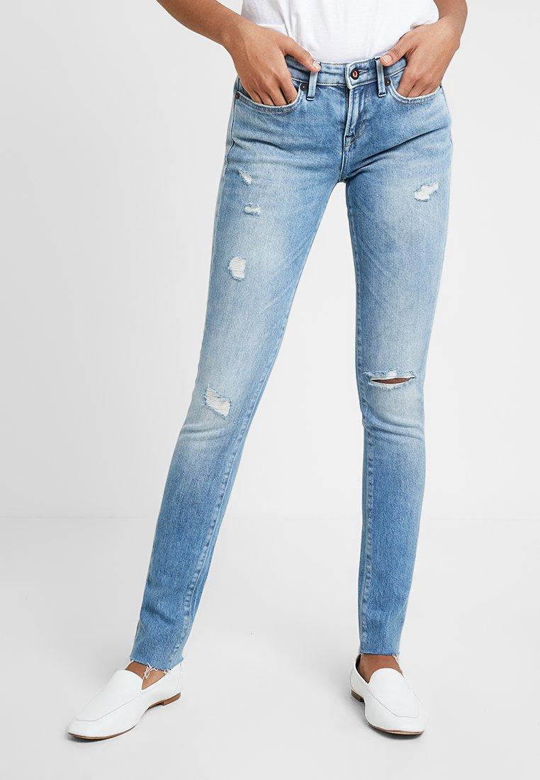 Denham - SHARP - Jeans Skinny Fit - blue denim