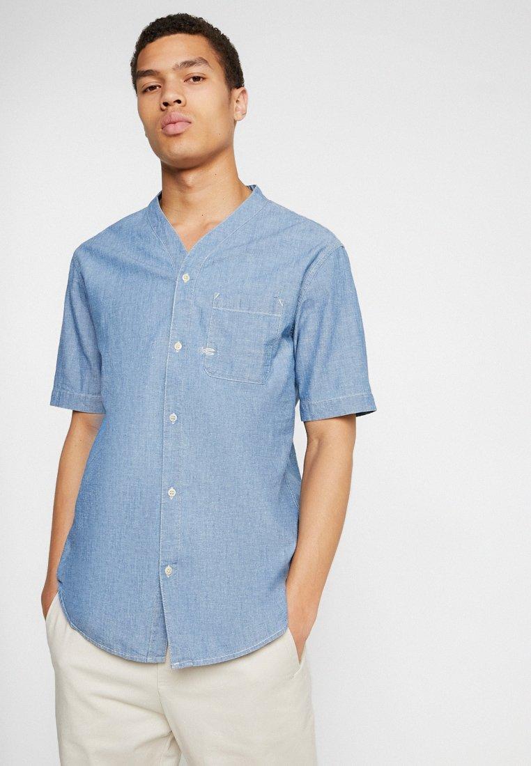 Denham - RECON - Camicia - indigo