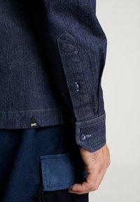 Denham - KIM SHIRT - Shirt - indigo - 6