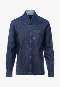 Denham - KIM SHIRT - Shirt - indigo - 5