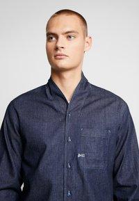 Denham - KIM SHIRT - Shirt - indigo - 3