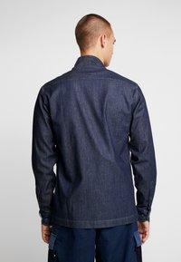 Denham - KIM SHIRT - Shirt - indigo - 2