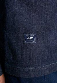 Denham - KIM SHIRT - Shirt - indigo - 4