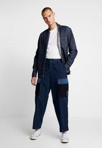 Denham - KIM SHIRT - Shirt - indigo - 1
