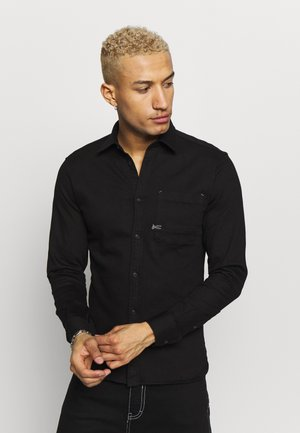AXEL - Shirt - black